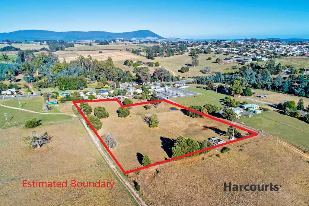 2.28Ha Vacant Rural Lifestyle Block
