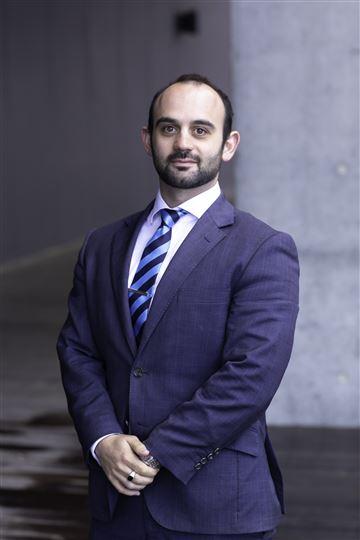 James Stamatopoulos