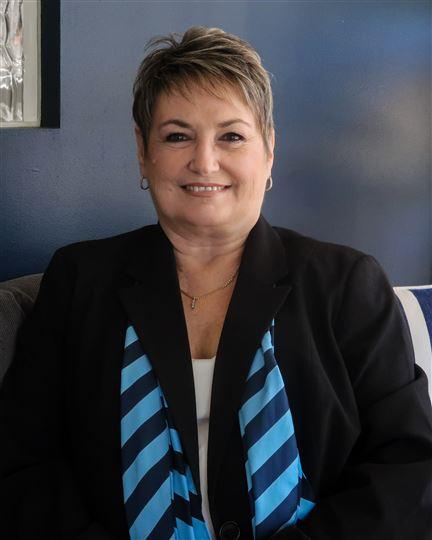 Linda Whittingham