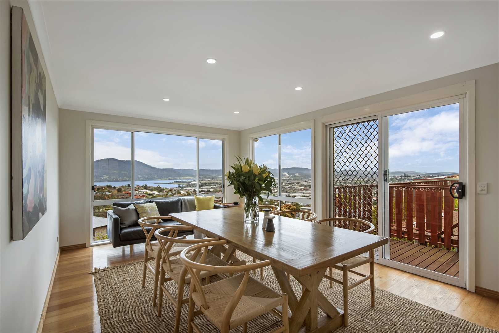 Large Family Home With Views