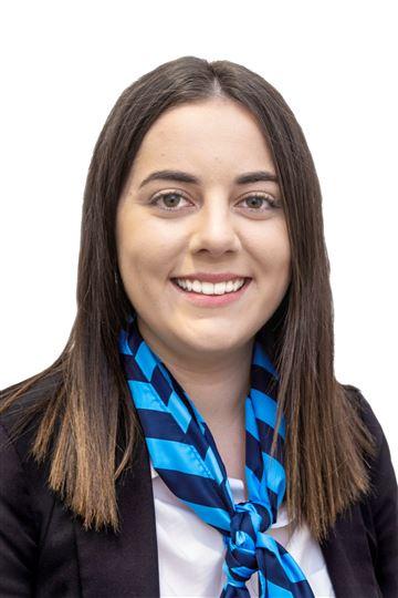 Georgia Costello