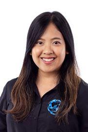 Olivia Chiang