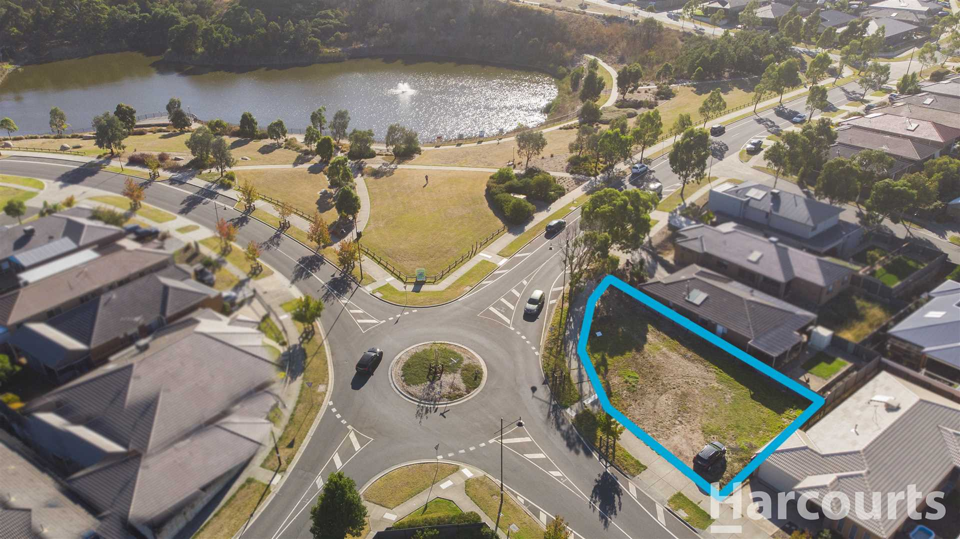 Development Opportunity or Build the Dream Home!