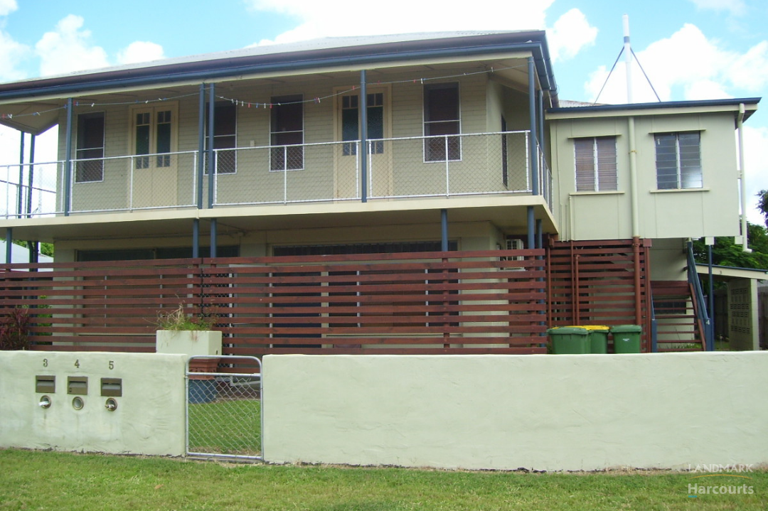 Two Bedroom Affordable Unit