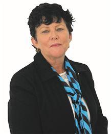 Deborah Strachan