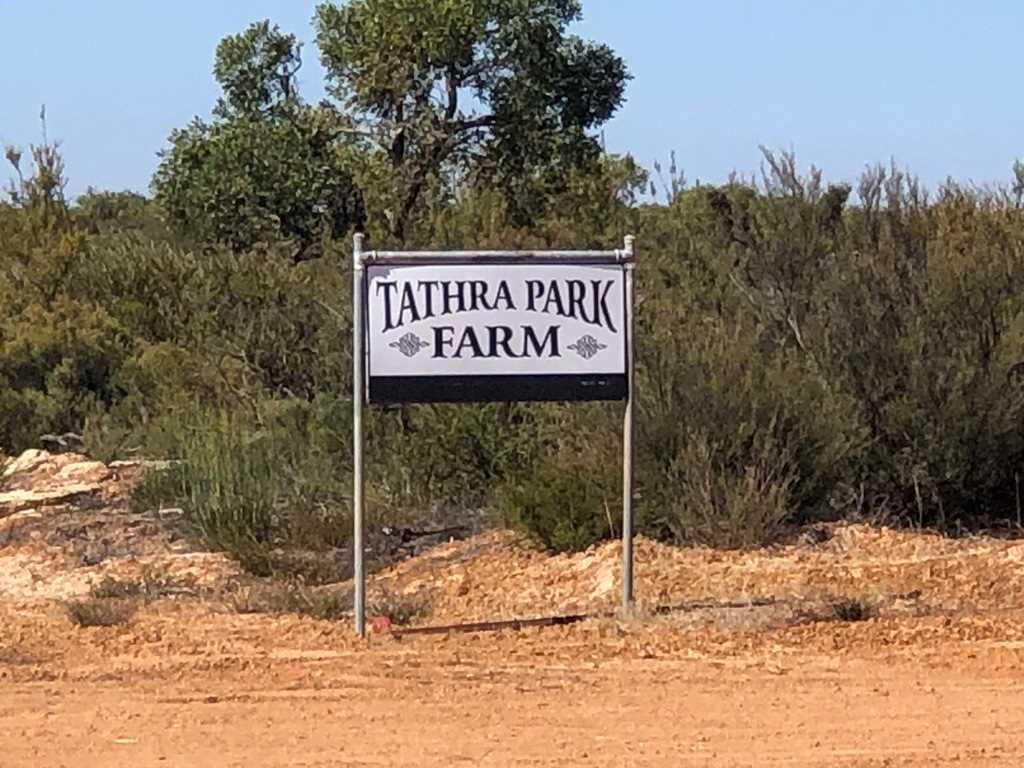 Tathra Park Farm 1905.58 Ha/4708.79 Ac