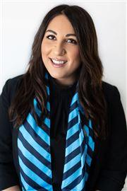 Sarah Zagari