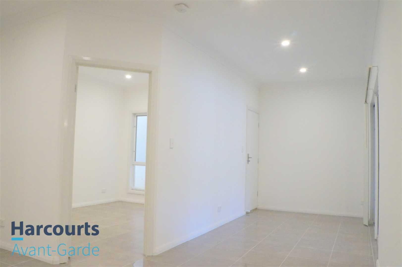 Brand New Ground Floor Mews Apartment
