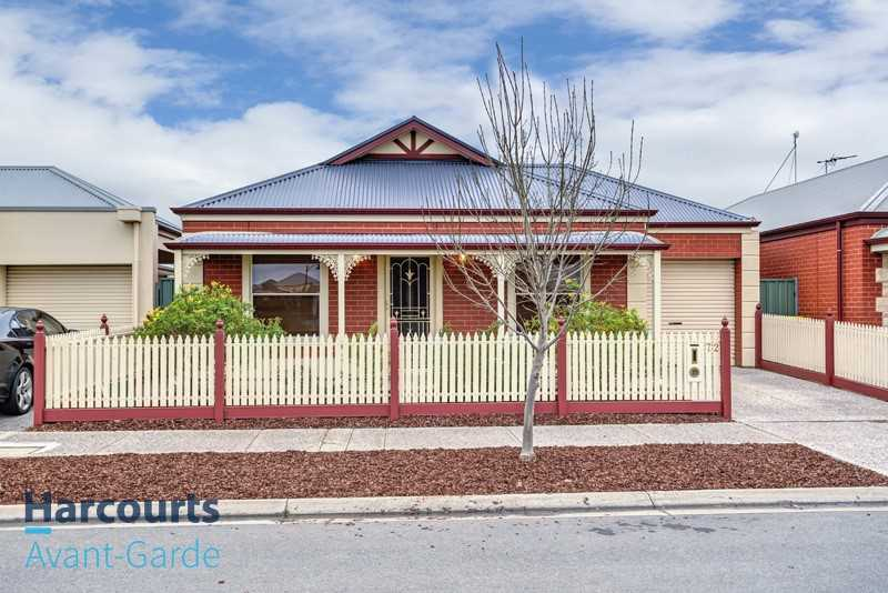 Picture Perfect Three Bedroom Family Home