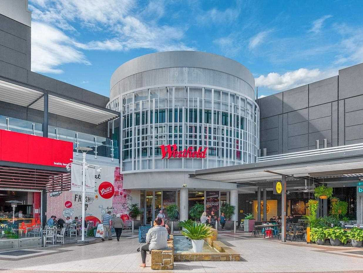 Westfield Shopping Town Chermside