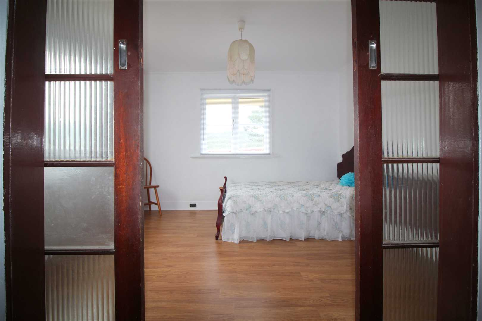 Main Bedroom Or Separate Dining