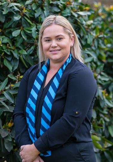 Rachael McMahon