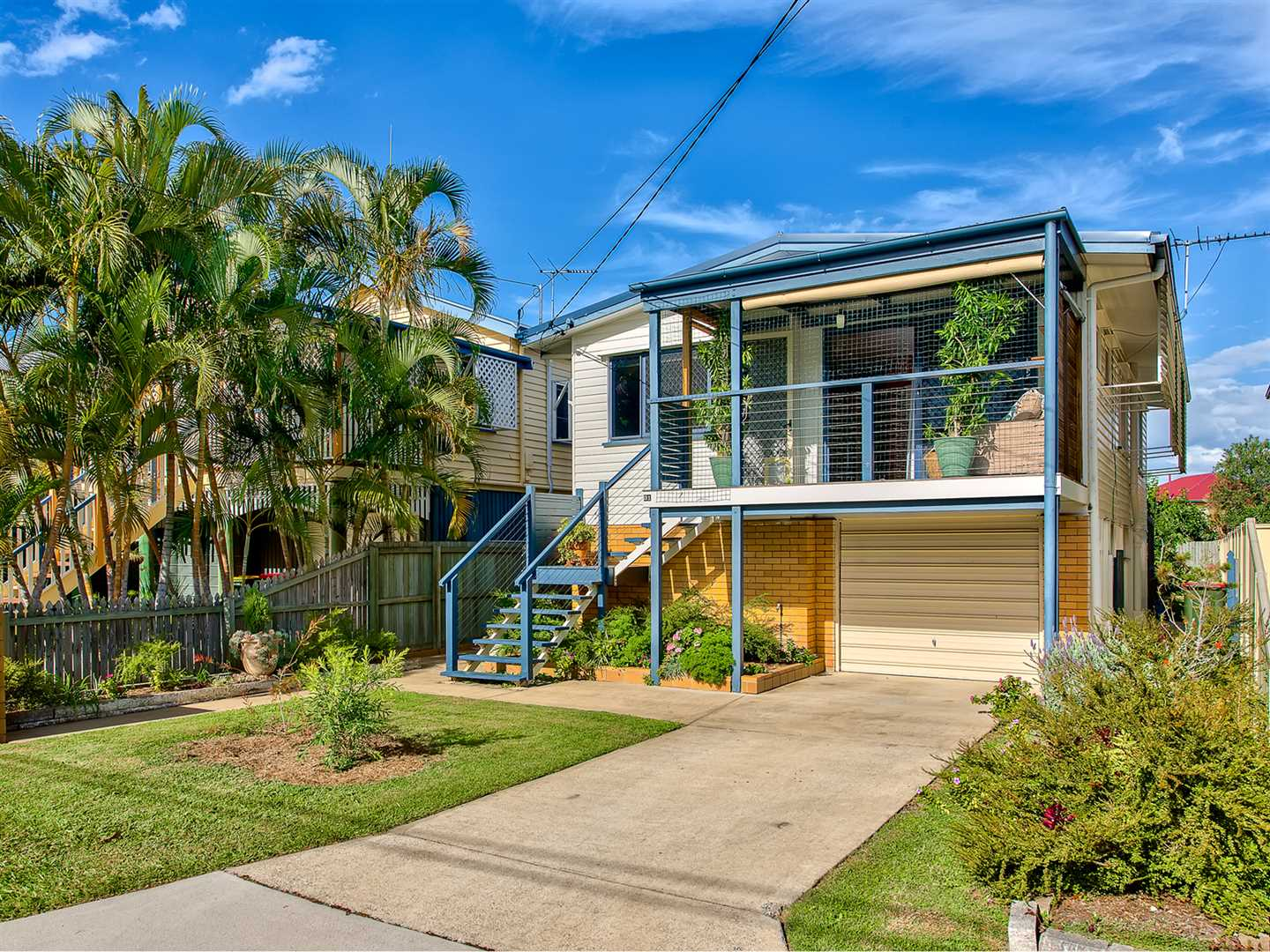 Charming two level home - great value, great position