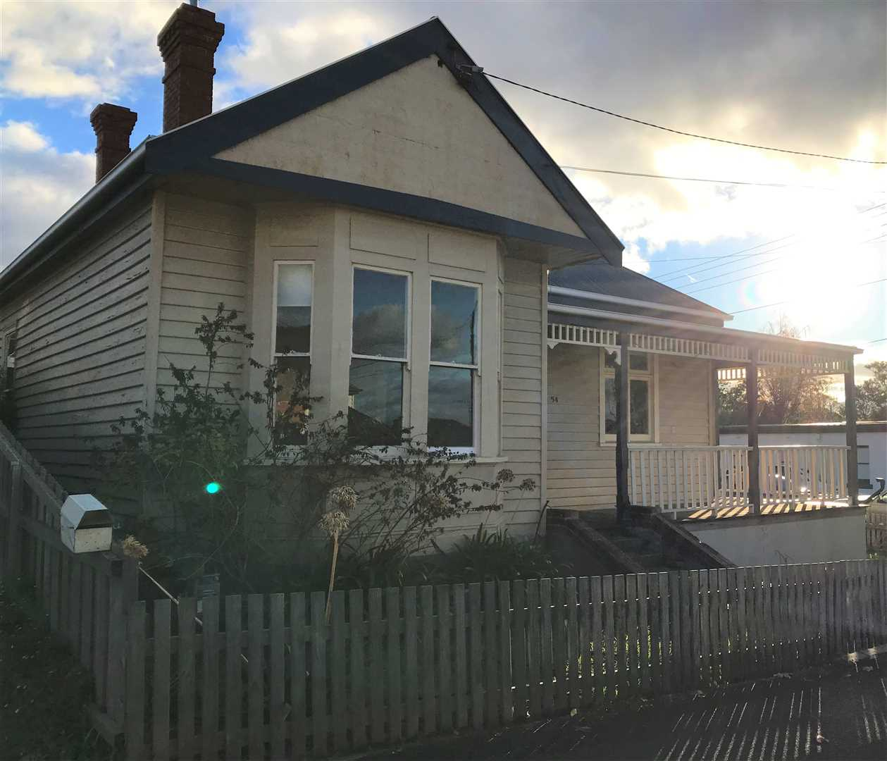 Large Home In Sandy Bay