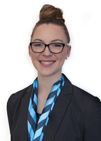 Charlotte McKenzie