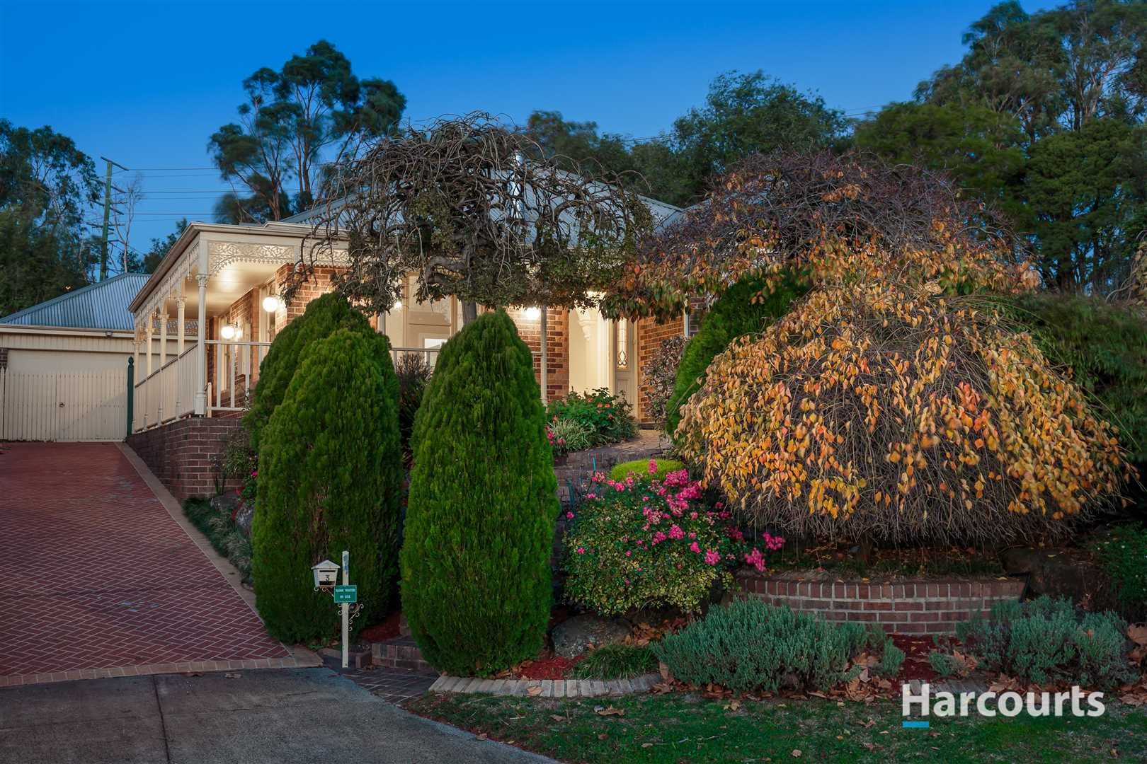 Charming Family Home in Quiet Court Location