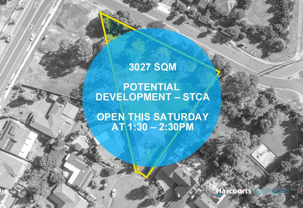 Prime Residential Land Mass - Potential subdivision (STCA)