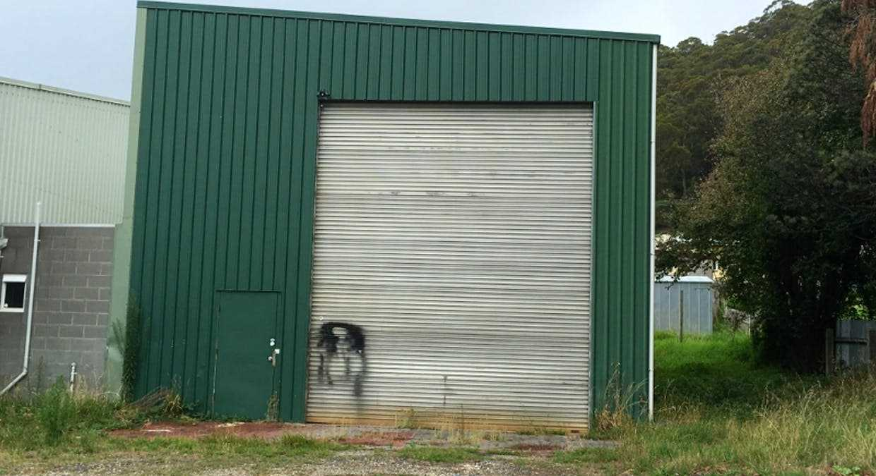Warehouse/Shed Space Available!