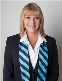 Stephanie Turnbull