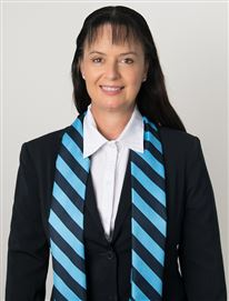 Christine Urquhart