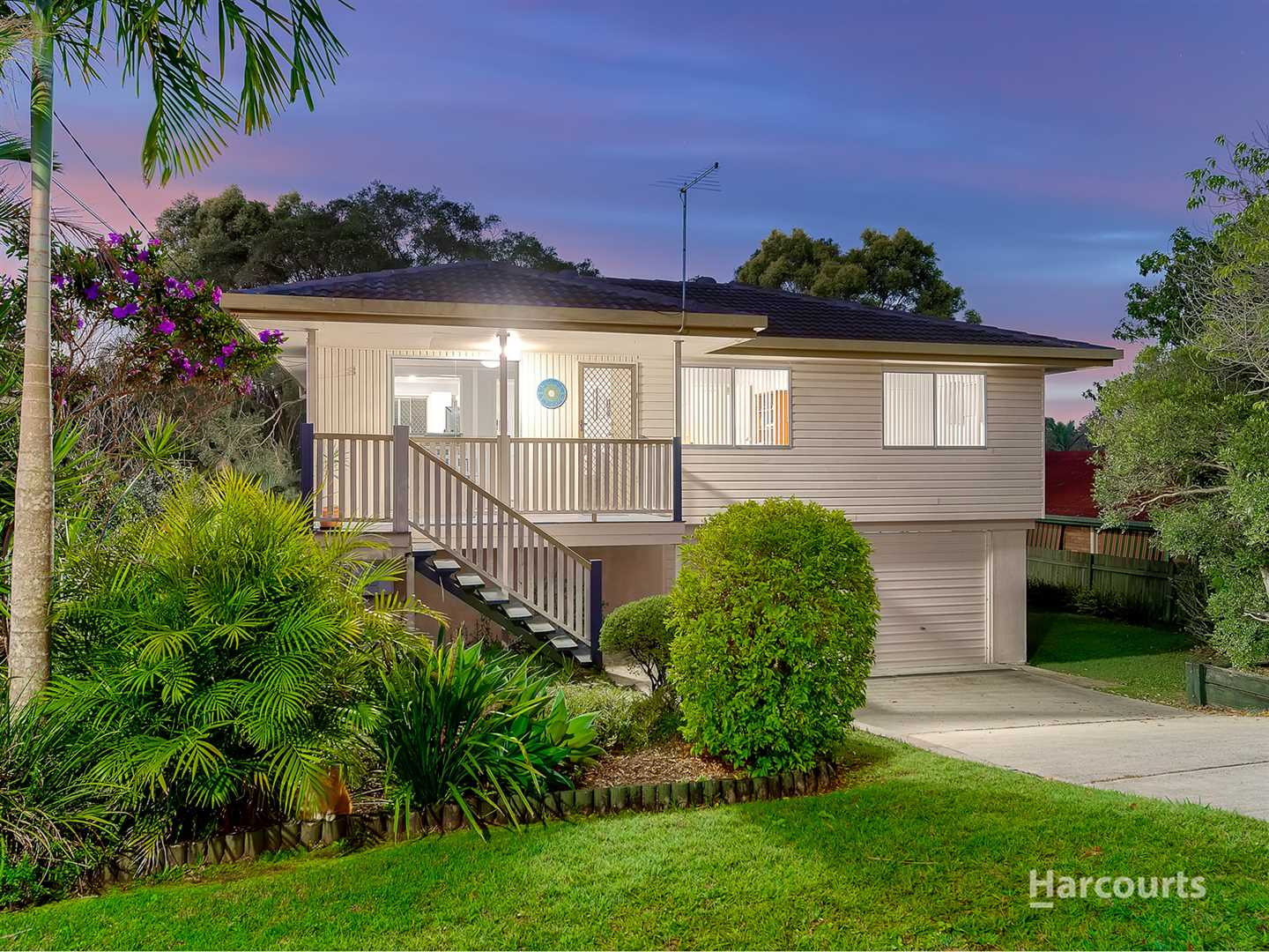 Everton Hills Charmer In Peaceful Parkland Pocket