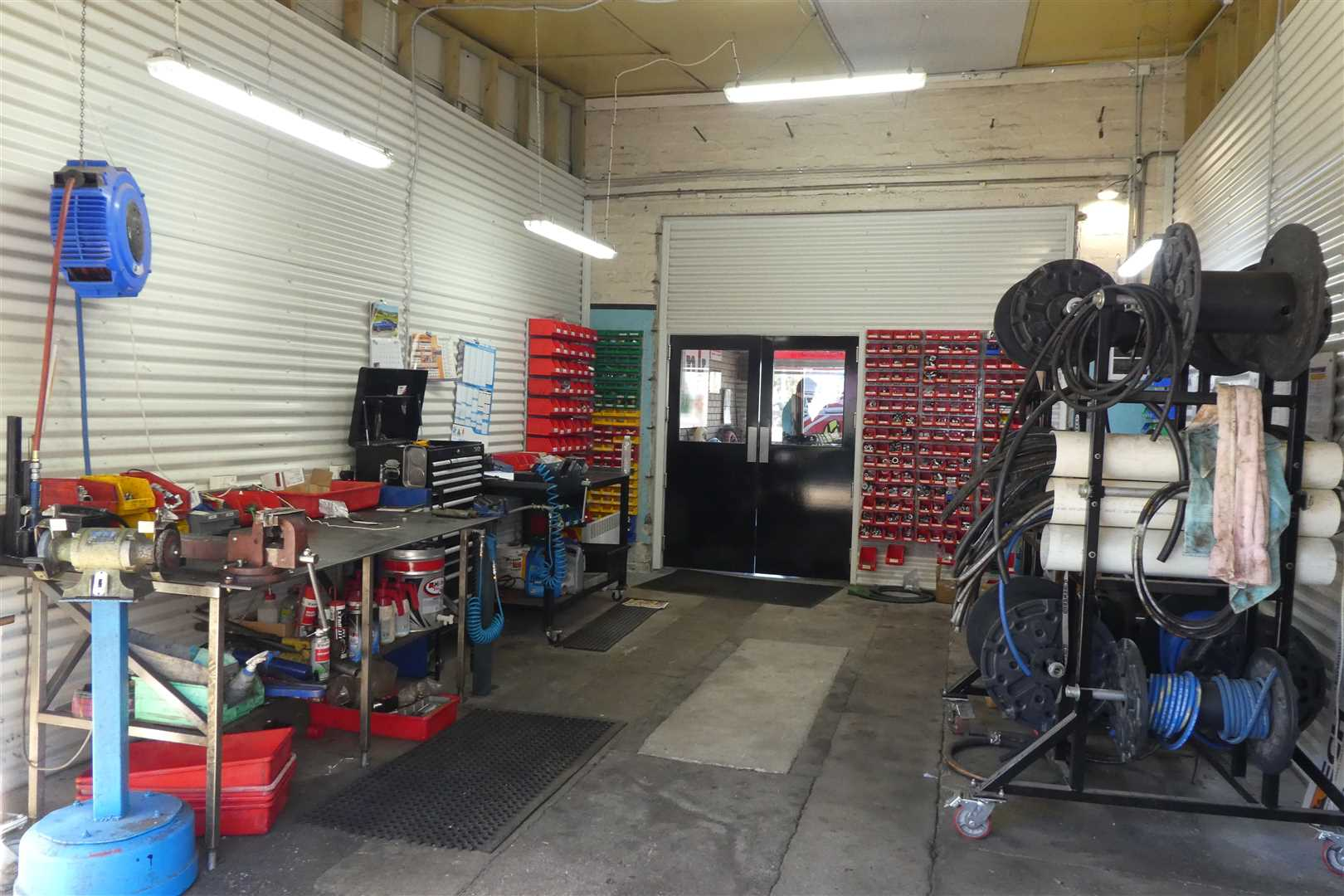 Business for Sale - Enzed Wangaratta
