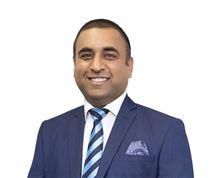 KB Chaudhary