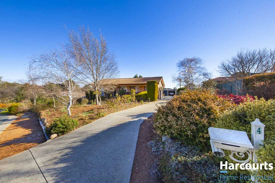 Beautifully presented family home with rumpus!