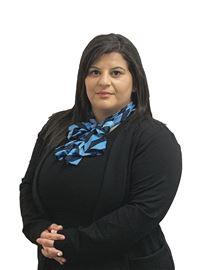 Samantha Iskandar