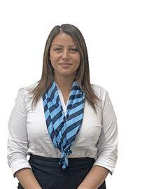 Tina Foufoulas