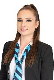 Samantha Hanns