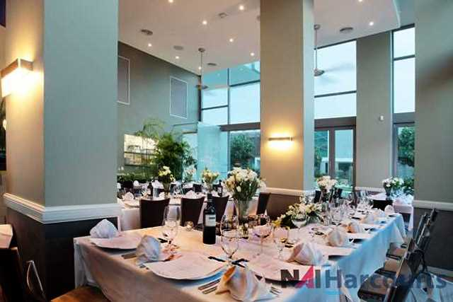 High End Restaurant - Ready to Trade!