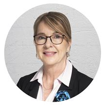 Helen O'Donohue