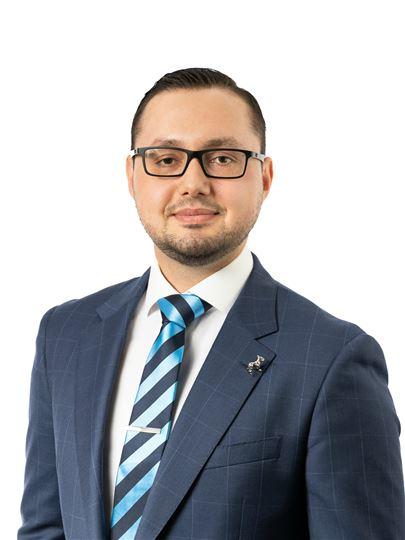 Alex Kovacevic