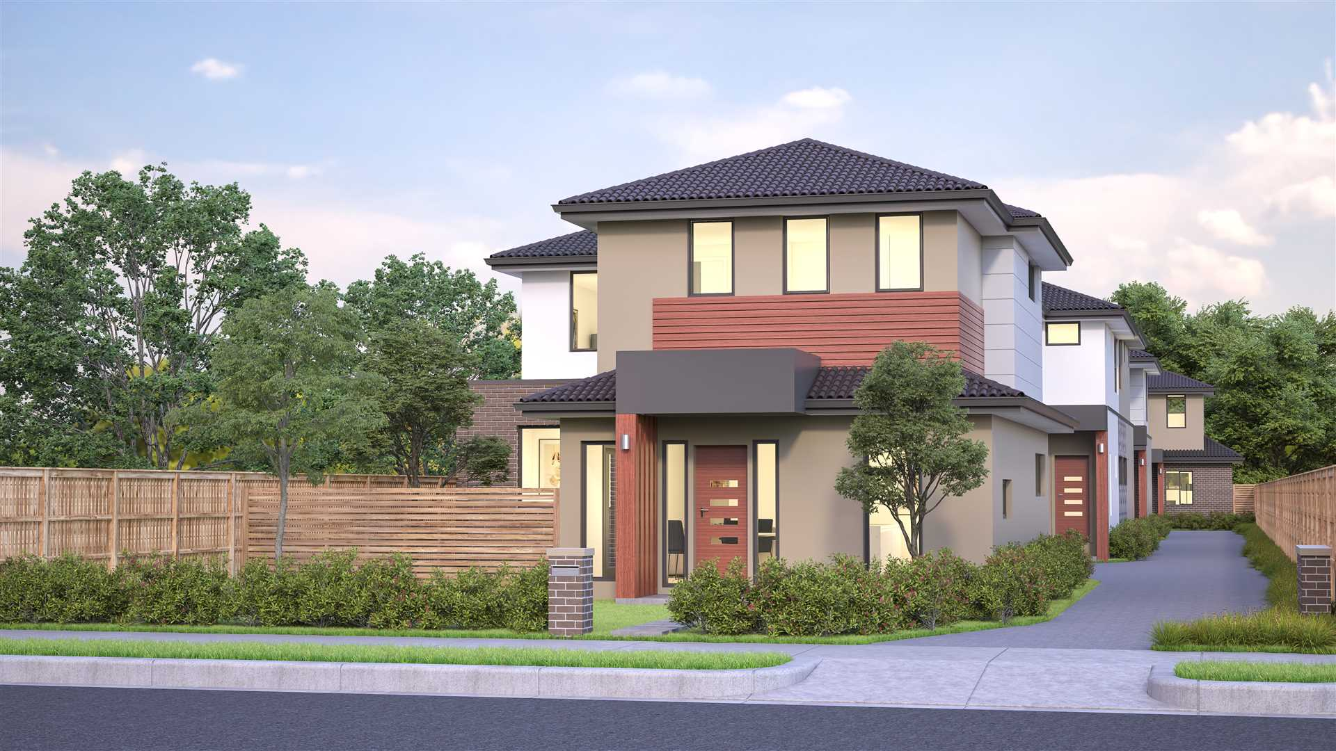 Off-the-plan Townhouse, Central Clayton, Stamp Duty Saving