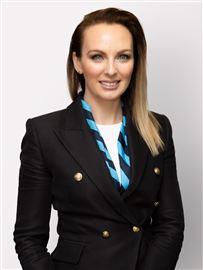Vanessa Nicholls