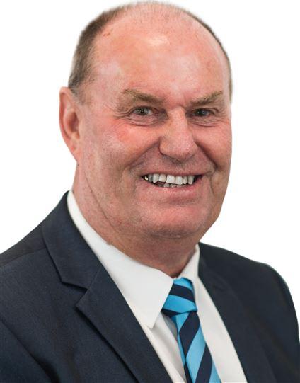 Kenny Gwynn