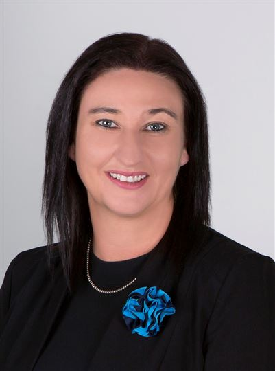 Megan Hampton