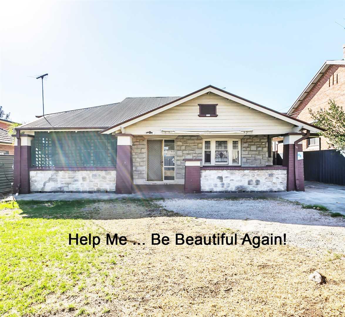HELP ME  ... Be Beautiful Again!