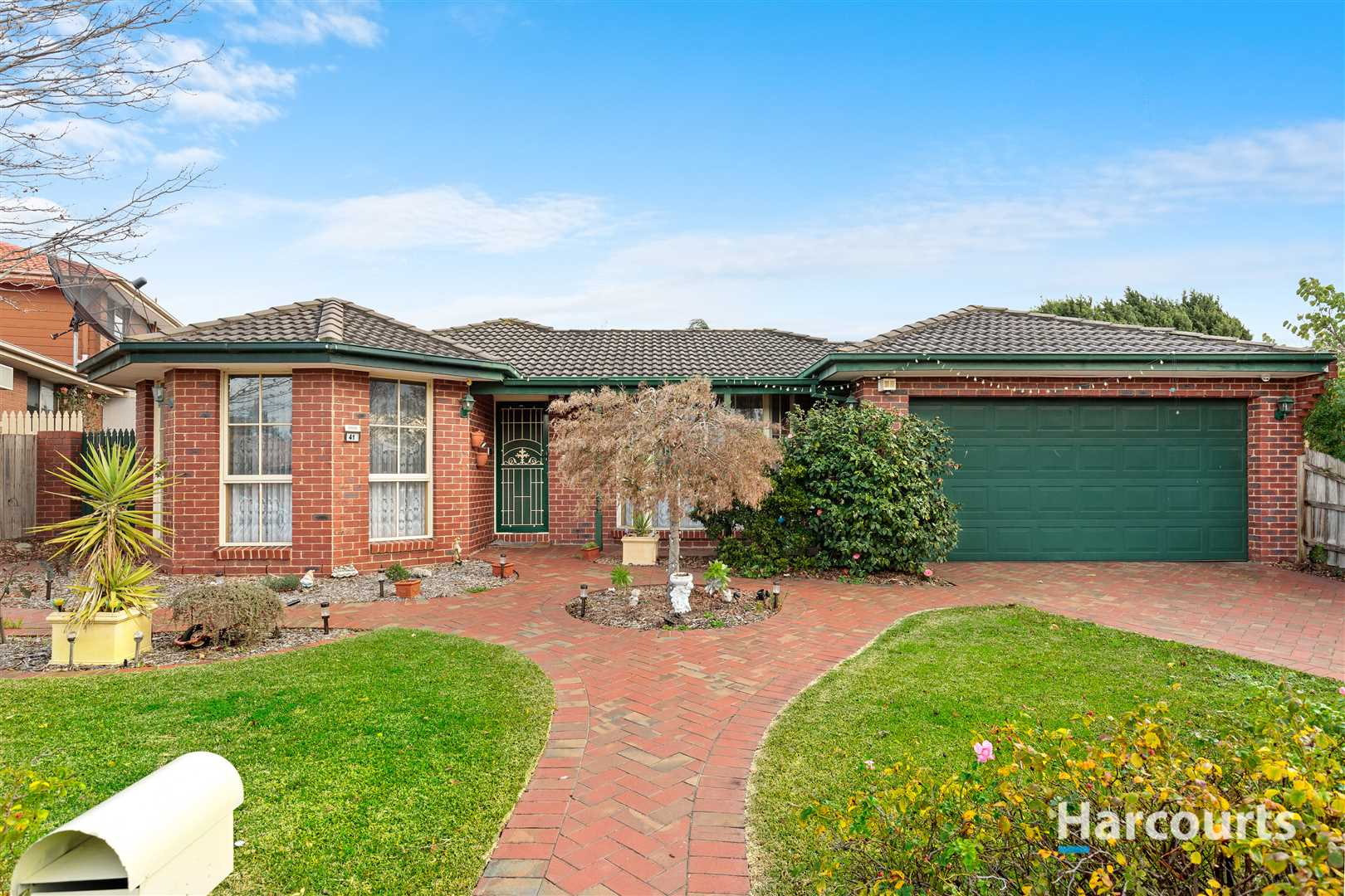 Appealing 3 Bedroom Home with Study
