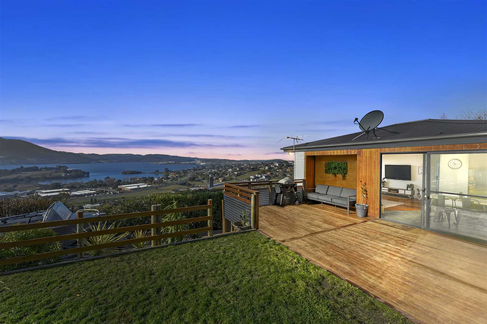 Exceptional First Home With Glorious Views!