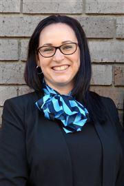 Sarah Elphinstone PM