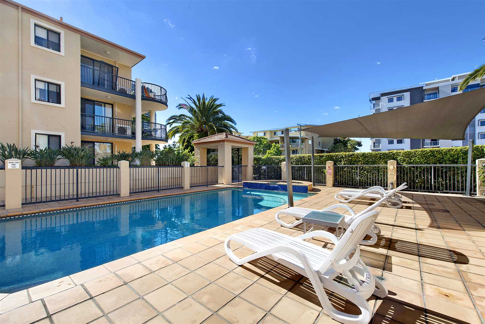 Perfectly Positioned Near Southport CBD