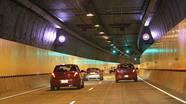 The Clem7 and Airport Link Tunnel