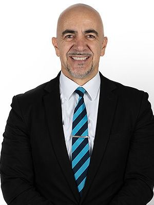 Tony Pappos