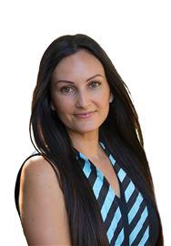 Isabelle Gillis