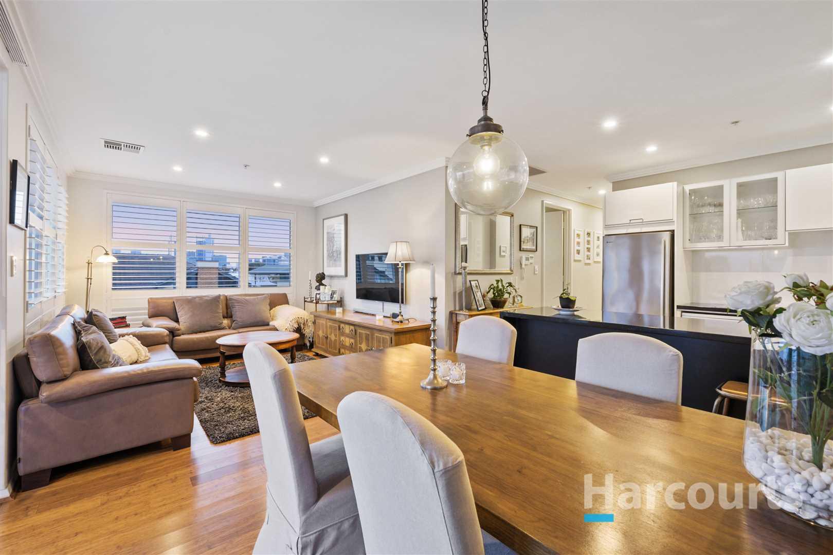 Penthouse Level Luxury