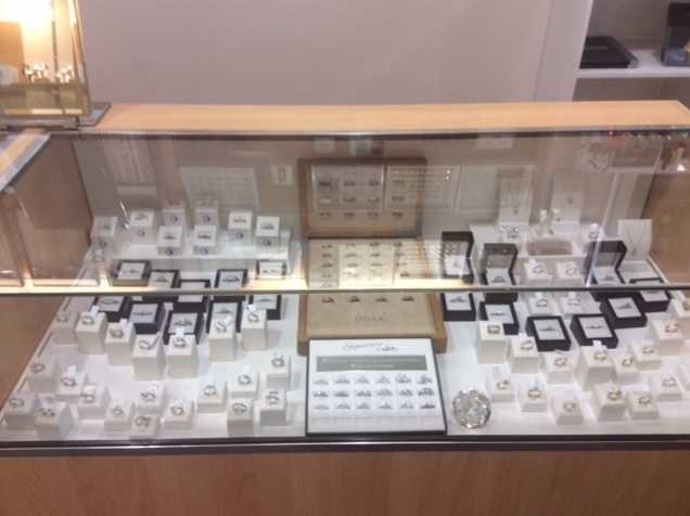 Business for Sale - Yarrawonga Showcase Jewellers, Yarrawonga