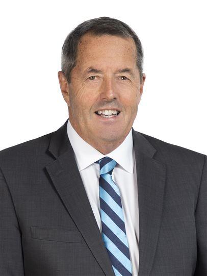 Terry Watt