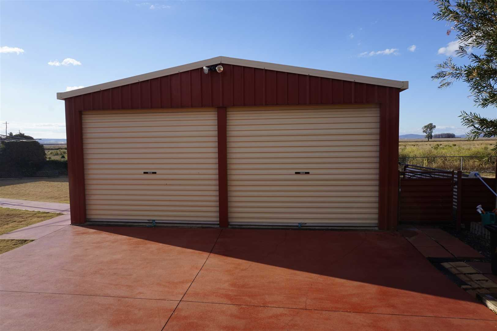 Car Shed